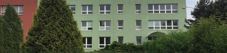 Ukázka realizace - Mytí a impregnace fasady OZO Ostrava